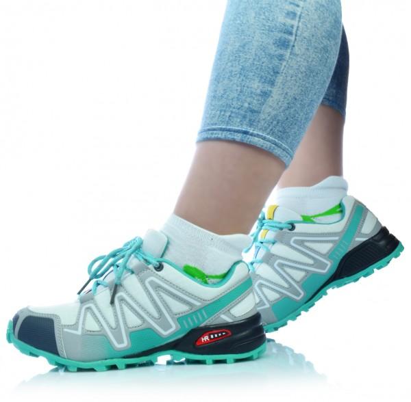 Unisex Mädchen Jungen Damen Sneaker Freizeitschuhe Sportschuhe Schnürer Gr.36-41
